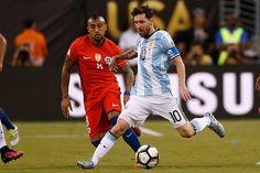 El vídeo que crearon en España de la selección chilena que es gran furor