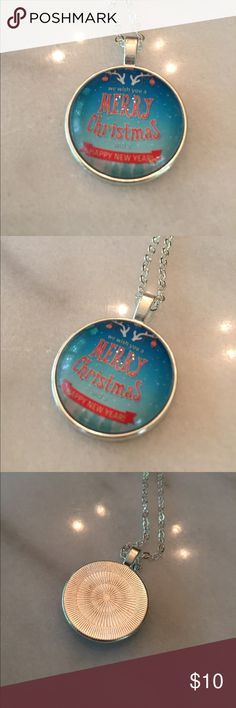 ✨Buy 3 get 3 free✨Christmas necklace Brand new in packaging (b) Jewelry Necklaces
