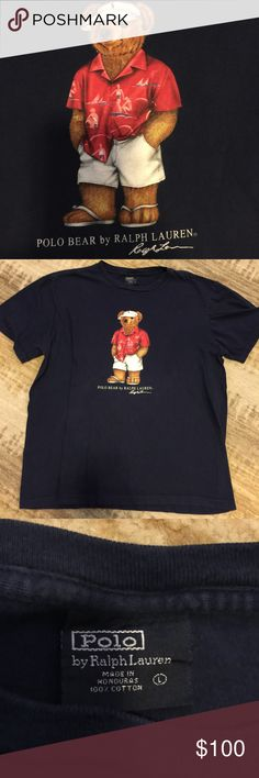Polo Shirt For Bear T Lauren Women By Ralph YEHeD2W9I