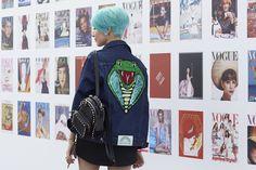 Vogue Festival Street Style Photos | British Vogue