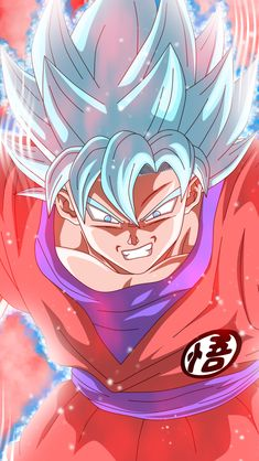 Download this Wallpaper Anime/Dragon Ball Super (640x1136) for all your Phones and Tablets.