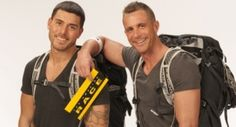 Absolutely want to compete on the Amazing Race with my fabulous husband!!