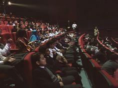 Houseful shows at cinepax cinema 3rd Intl. Children' Film Festival Islamabad  #LICFF16 #tlaorg #Islamabad #filmfestival