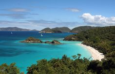 Saint John, Virgin Islands