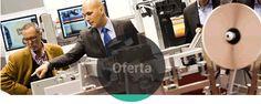 Graphispag 2015: OFERTA:  Herramientas de diseño, Maquinaria y soportes de impresión, Maquinaria de acabado y transformación, Servicios de impresión... ¡y mucho más!