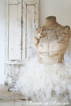 dress form