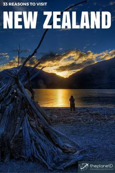 The Photos say it all... Why you should visit New Zealand right now!  | The Planet D: Adventure Travel Blog