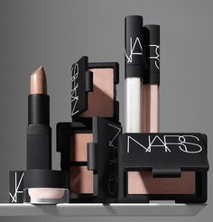 NARS Spring 2015 Collection...beautiful, natural tones. (Click through for review)