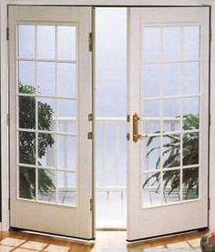 Doors: French Patio Doors | Old House Web
