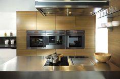 Exposición Cocinas | Aurosol