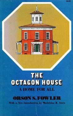 18 Best OCTAGON HOUSES images in 2019 | Octagon house, Round ... Loren Andrus Octagon House Floor Plan on