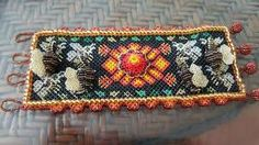 Image result for Huichol Beading Patterns