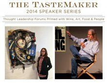 TasteMakers: The Art of Rock 'n' Roll | Napa Valley Collection