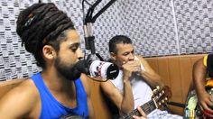 Banda Indaiz Reggae Favela Acustico