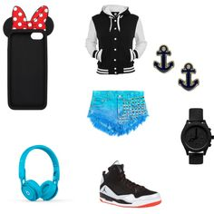 """Untitled #57"" by shaniceforde on Polyvore"