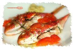 Le rouget barbet est un poisson d'une grande qualité gustative, sa chair fine lui vaut la réputation de poisson noble. Le rouget grondin est également très bon mais de qualité inférieure, il peut être poêlé, accommodé au four, ou encore entrer dans des...