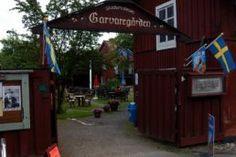 Garvaregården Stadsmuseum