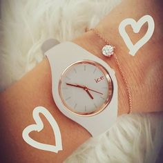 We love Ice-Watch fans pictures. Share yours using #IceWatchFans and try to appear on our Instagram. #IceWatch #ICEglampastel #pastel #grey #instawatch #womenwatches #glam #jewels
