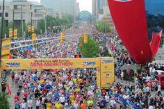 Half Marathon Checklist   Runner's World