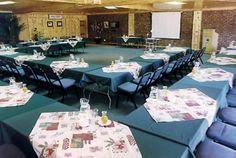 Pine Lodge Conference Venue in Port Elizabeth, Eastern Cape