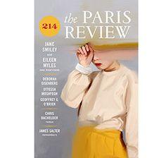 The Paris Review No. 214, Fall 2015