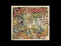fat freddy's drop - the raft