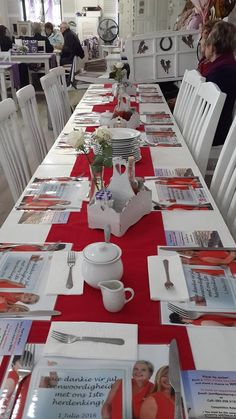 Call to make a reservation and arrangements for your next function. Table Settings, How To Make, Food, Eten, Place Settings, Meals, Diet