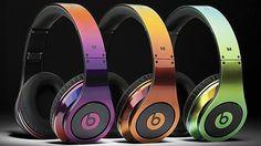 Apple pronta a comprare Beats Music: cuffie e streaming per oltre 3 miliardi