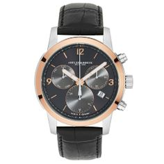 Abeler & Söhne – Business A&S 3233, Herrenuhr | Your #1 Source for Watches and Accessories
