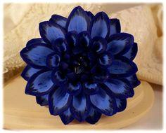 Image result for dahlia flower blue