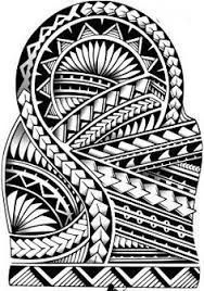 Not the rock 39 s tattoo but similar and cheap tattoos for Polynesian tattoo near me