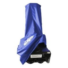 Snow Joe SJCVR Single Stage Electric Snow Thrower Cover by Snow Joe. Save 9 Off!. $19.97. Fabric won't shrink or stretch. Handy storage pouch. Fits most snow throwers with 18-inch clearing width. Protects against snow, ice, sun damage, rain, dust, tree sap and birds. Fabric is coated for maximum water resistance and repellency. The SJCVR cover from snow joe offers all season protection for electric single stage snow throwers 18-inch in width. The cover is made of heavy dut...
