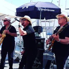 Vinocap cap d'agde vigneron viticole groupe de musique Gard Hérault triopopcorn rock ´n' roule musiciens Nîmes rock vintage rockabilly Concert Rock, Rock Vintage, Pop Rock, Rockabilly, Captain Hat, Hats, Musicians, Group, Music
