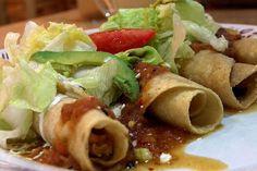 """Platillos Mexicanos """"Go-Chef""""//RECETA"""