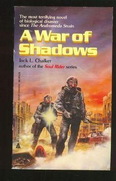 87196-8 JACK L.. CHALKER A War of Shadows.#