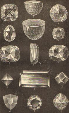 The Most Famous Diamonds