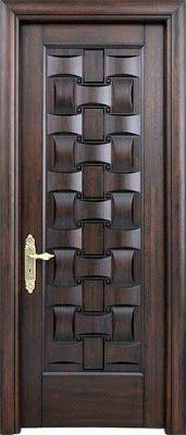 23 Ideas Wooden Main Door Design Beautiful For 2020 Modern Wooden Doors, Wooden Main Door Design, Modern Front Door, Wood Design, Double Door Design, Wooden Interior Doors, House Main Door Design, Home Gate Design, Wooden Double Doors
