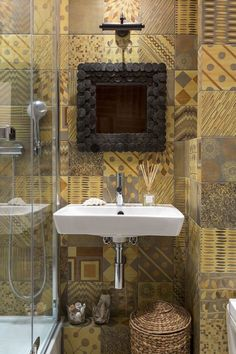 Bathroom design ideas 30 the best modern interior ideas 04