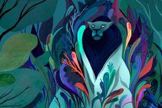 Illustration by Juliette Oberndorfer