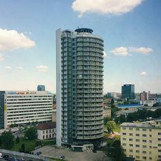 kukurica Bratislava, Old Photos, Skyscraper, Nostalgia, Architecture, Building, Pictures, Old Pictures, Arquitetura