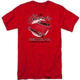 A&E Designs Chevy Shirt Retro Camaro Tall T-Shirt - http://tonystshirts.com/ae-designs-chevy-shirt-retro-camaro-tall-t-shirt/