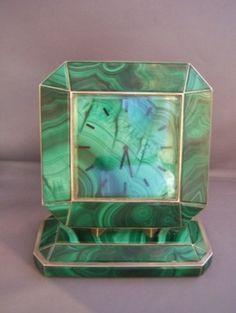 Art Deco clock Old Clocks, Antique Clocks, Vintage Clocks, Vintage Art, Art Nouveau, Art Deco Period, Art Deco Era, Asterix E Obelix, Traditional Clocks