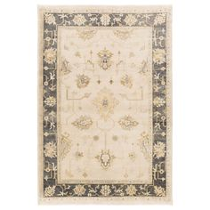 Surya Istanbul Hand Knotted Wool Rug #laylagrayce