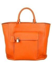 CH Carolina Herrera Spring/Summer 2012 Handbags