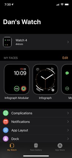 Decorative and functional watchfaces are a signature feature of the Apple Watch. It's pretty easy to select one and tweak their appearance. In fact, you can do it either from the Watch itself or on your iPhone. Ashtanga Primary Series, Ethics Policy, Notification App, Black Hat Seo, Watch Faces, New Face, On Set, You Can Do, Apple Watch