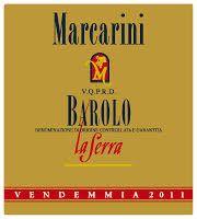 Marcarini Barolo La Serra 2011