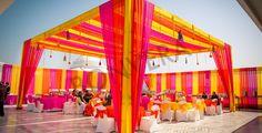 Vibrant colour morning for those auspicious start of the celebrations 🎉 Venue - Radission Udaipur #spritualmornings #lovecolours #goodvibes #brightness #celebrationbegins #indianwedding #wedmegood #wedwise #DayTimeClebrationsAreTheBest www.bonvera.in
