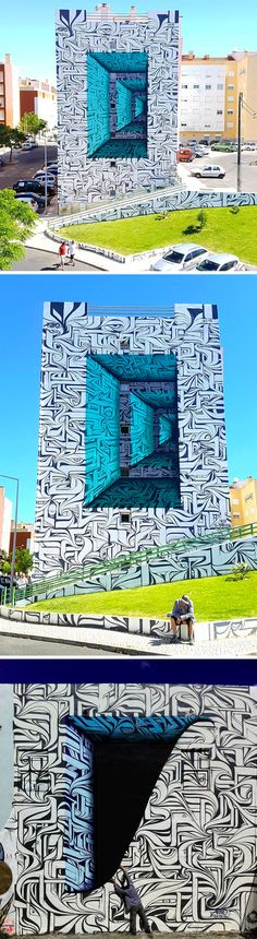 http://www.thisiscolossal.com/2016/07/calligraphic-optical-illusion-murals-by-astro/