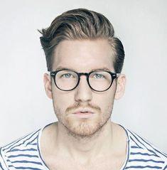 julho 2015 - Blog Oculum Óculos De Grau Masculino, Corte Masculino, Corte  De Cabelo 8e907da4f5