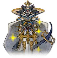 王家のバッグナー -テラバトル攻略まとめWiki【TERRA BATTLE】 - Gamerch